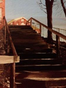 Week 4 - Stairways