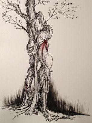 Week 21 - Tree Image